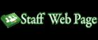 STAFF WEB PAGE